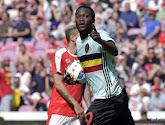 La Belgique s'impose en Suisse (1-2)