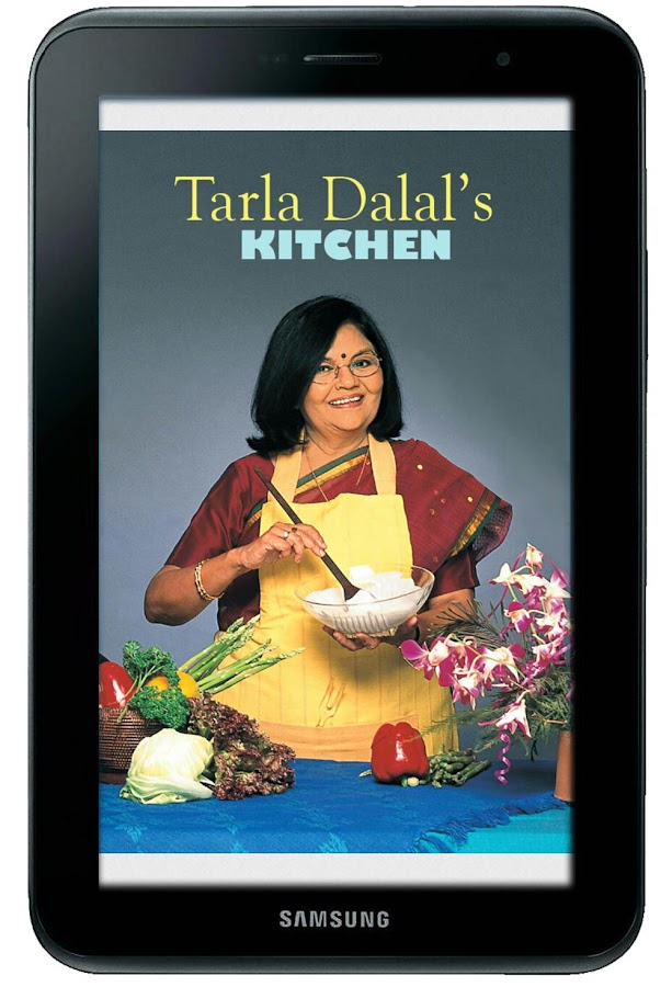 Tarla Dalal Recipes- screenshot