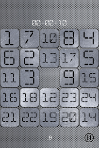 classic 15 puzzle 3