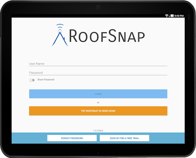 App RoofSnap APK for Windows Phone