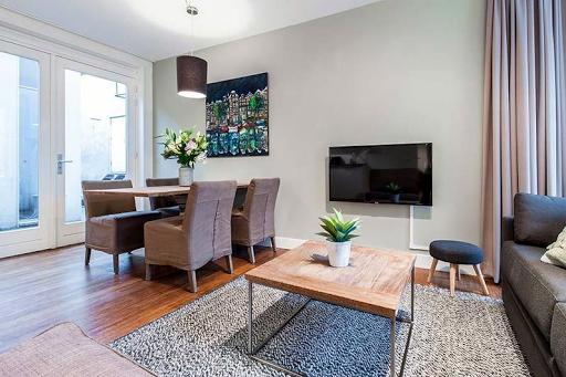 Amstel Delight Apartment III