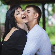 Wedding photographer Anastasiya Strekopytova (kosolap). Photo of 27.08.2014