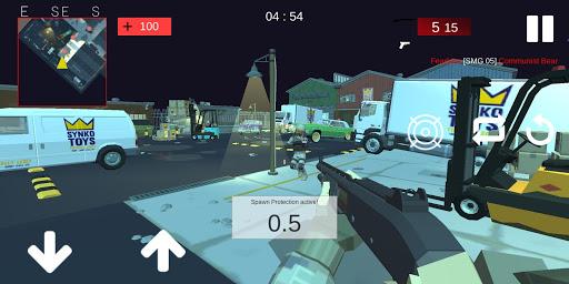 Strike Trooper - Online FPS Shooter android2mod screenshots 1