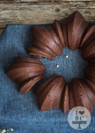 Martha Stewart Chocolate Bundt Cake