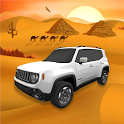 Prado Drive - Desert Safari icon