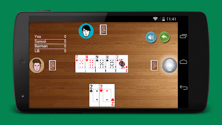 Capsa Susun Offline APK Download – Free Card GAME for Android 5