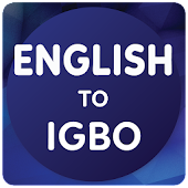 English to Igbo Translator