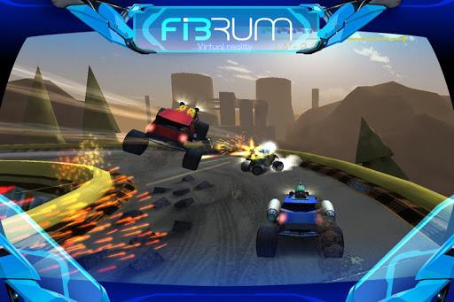 VR Rally
