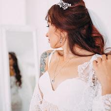 Wedding photographer Anastasiya Slavina (okeynats). Photo of 19.10.2017