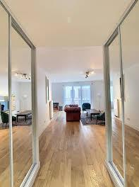 Appartement meublé 4 pièces 104,55 m2