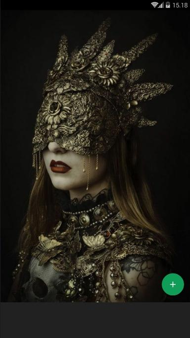 Dark Queen Wallpaper 16 1 1 Apk Download Com App