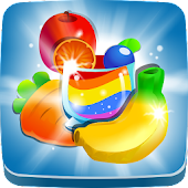 Fruit Splash - Fruit Blast