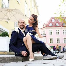 Wedding photographer Elizaveta Frolova (Lizaveta-ta). Photo of 11.06.2015