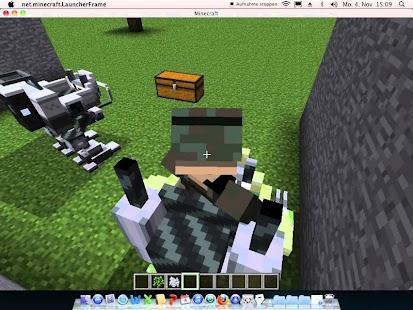 скачать мод на майнкрафт 1.5.2 на роботов #8