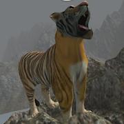 Real Tiger Simulator