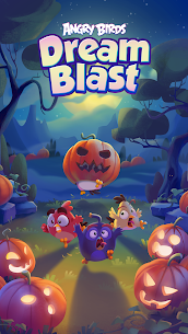 Angry Birds Dream Blast MOD Apk 1.21.2 (Unlimited Coins) 6