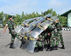 Berita terkini Armed 12/Kostrad Ngawi