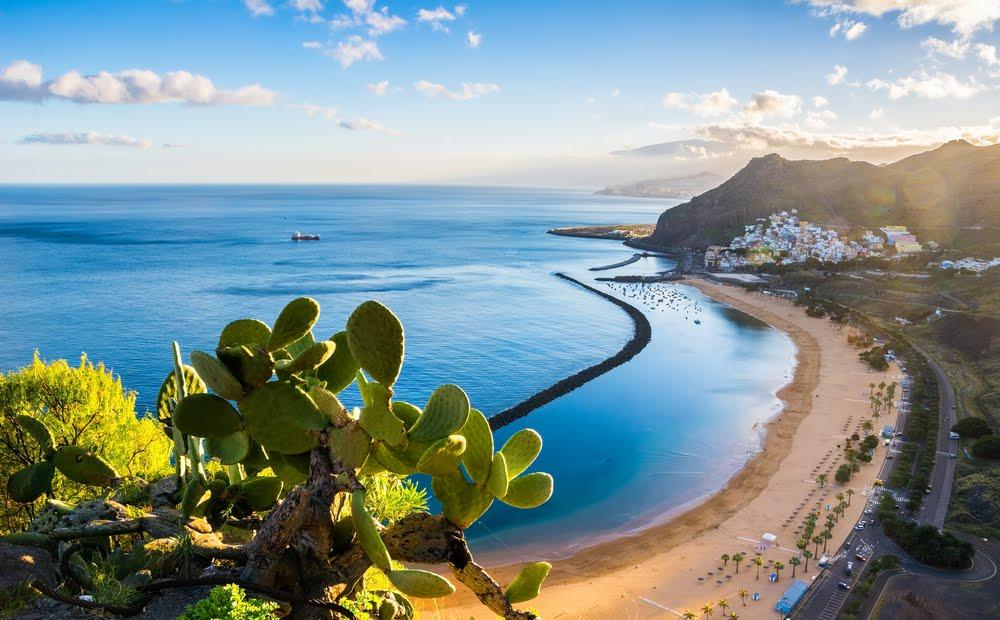 lugares Tenerife
