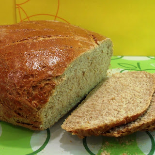 Rye Loaf Recipes