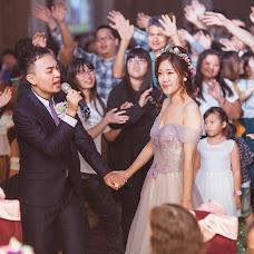 Wedding photographer weijen lo (sweetpalace). Photo of 08.11.2018