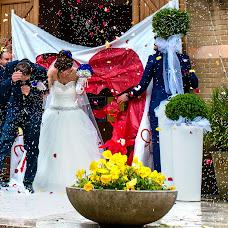 Wedding photographer ANTONIO Carbone (carbone). Photo of 25.06.2015