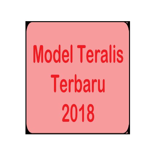 Model Teralis Minimalis 2018