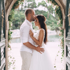 Wedding photographer Zhenya Katcinis (ekatsinis). Photo of 17.08.2018