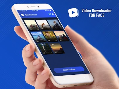 Video Downloader for FB Apk  Download For Android 4