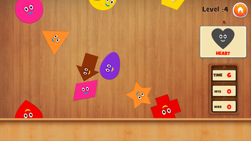 Find the Shapes Puzzle for Kids 1.5.2 screenshots 5