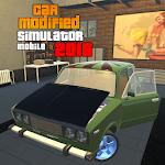 Car Modified Simulator 2016 Icon