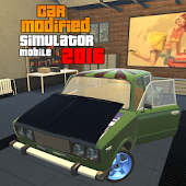 Car Modified Simulator 2016