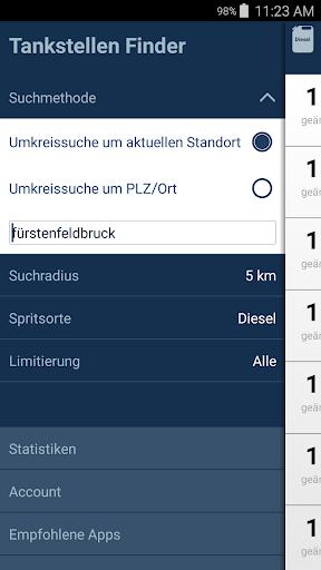 clever-tanken.de for PC