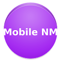 Mobile NM (Network Monitor) icon
