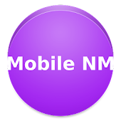 Mobile NM (Network Monitor)