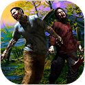 Zombie Sniper Assault War icon