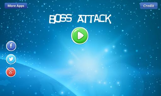 Boss Attack