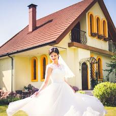 Wedding photographer Kseniya Murga (murga). Photo of 04.08.2015