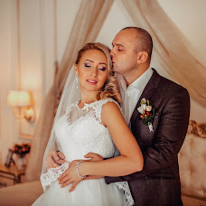 Wedding photographer Tatyana Maslovskaya (Maslovskaya). Photo of 20.04.2016