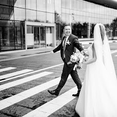 Wedding photographer Sergey Belikov (letoroom). Photo of 09.03.2017
