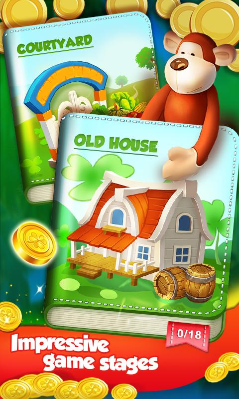 play free online coin collecting games