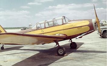 Photo: '69 Open House ? Aircraft