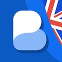 Busuu - English Grammar & Vocabulary Learning icon