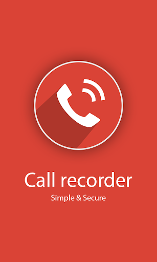 Call Recorder - Secure