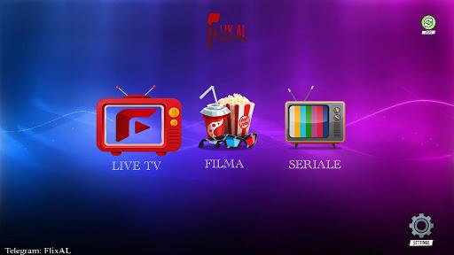 FlixAL - Live TV, Filma dhe seriale me titra shqip screenshot 6