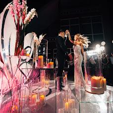 Wedding photographer Aleksandr Smelov (merilla). Photo of 12.10.2017