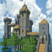 Medieval build ideas for Minecraft