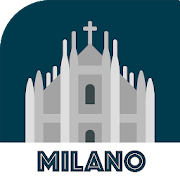 MILAN City Guide Offline Maps, Hotels and Tours