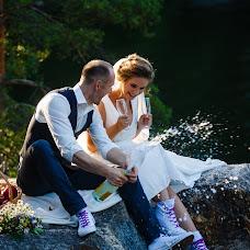 Wedding photographer Andrey Sinenkiy (sinenkiy). Photo of 26.07.2017
