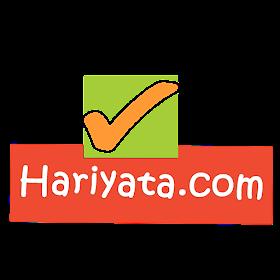 Hariyata.com