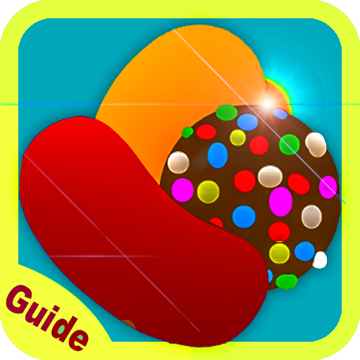 Guides For Candy Crush Saga
